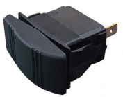 Sea Dog 420213-1 Illuminating Contura Rocker Switch, On/Off/On / SPDT
