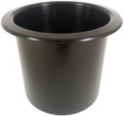 2 7/8 Black Cup Holder