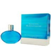 Mediterranean By Elizabeth Arden Eau De Parfum Spray 50ml