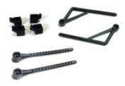 Redcat Racing RCT-P012 Optional Body Post Assembly