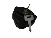 ATI BS-LAC Non-Vented Auxiliary Tank Cap - Key Locking