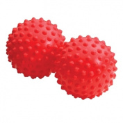 OPTP LE9003 Franklin Easy Grip Ball - Set of 2