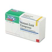 First Aid B5035 Instant Cold Compress 5 Compress Per Pack 10cm . x 13cm .