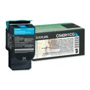Lexmark C540H1 Series Toner Cartridges