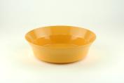 Galleyware AG 1535-6 Solid Colour Melamine Non-skid 20cm . Serving Bowl - Set of 6