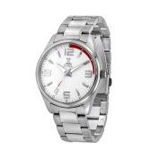 NobelWatchCo EZ 622 GW Stainless Watch