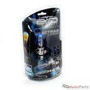Cipa-Evo Formance H4 Blue Xenon Bulbs - Pair