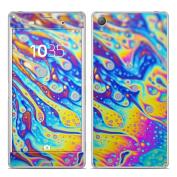 DecalGirl SXZ3-WORLDOFSOAP Sony Xperia Z3 Skin - World of Soap