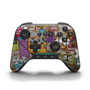 DecalGirl AFTC-INMYPOCKET Amazon Fire Game Controller Skin - In My Pocket