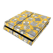 DecalGirl PS4-OWLS Sony PS4 Skin - Owls