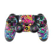 DecalGirl PS4C-GRAF Sony PS4 Controller Skin - Graf