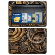 DecalGirl AKX8-GEARS Amazon Kindle HDX 8.9 Skin - Gears