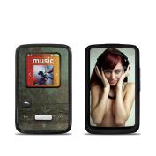 DecalGirl SSCZ-HPHONES SanDisk Sansa Clip Zip Skin - Headphones