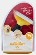 United Pet Group 00209 Large Dog FurGoPet Deshedder Tool