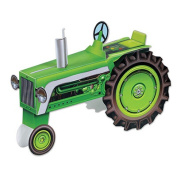 Beistle 54525 Tractor Centrepiece Pack Of 12