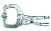 IRWIN INDUSTRIAL TOOL VG6SP 6 in. - 150 mm Locking Clamp
