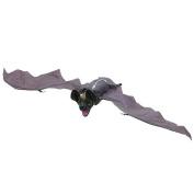 Halloween bat animated,