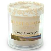 Votive Candle 15 hours - Sea Grass