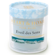 Votive Candle 15 hours - Simply Spa