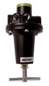 Binks BIN-HAR-511 60 Cfm Fluid Pressure Tank Regulator