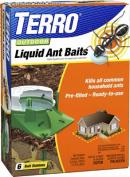 Woodstream T1806 Outdoor Liquid Ant Baits 6 Pack