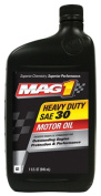 Mag 1 MG0230P6 Heavy Duty 30W Engine Oil Pack Of 6