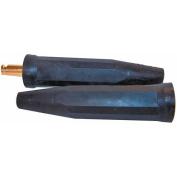 US Forge 621 Welding Black Cable Connectors