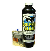 U-POL Products UP0713 Dolphin Putty 890ml