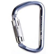 Qualcraft Industries Carabiner Steel Auto Lock 01813-QC