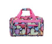 Fox Luggage PTB419-NEWHEART 19 x 25cm x 28cm . Tote Bags - Newheart