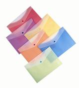 Filexec Poly Envelope Letter Size Pack 12