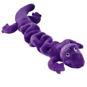 Zanies ZW299 79 Bungee Gecko 41cm Purple
