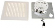 Broan Manufacturing F002718 Ceil Bath Fan Motor-Grille For Nu-690Ra -Pack of 3