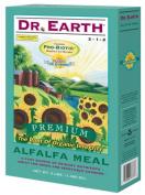 Dr Earth 720 1.4kg. Alfalfa Meal
