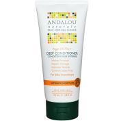 Andalou Naturals Ultimate Moisture Deep Conditioner 170ml