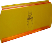 Vision X Lighting 9165462 Yellow Polycarbonate Cover For 24 LED X Mitter Prime LED Light Bars