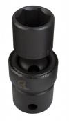 Sunex Tool SU212UM .50 in. Drive x 12mm Universal Impact Socket