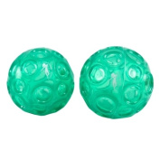OPTP LE9001 Franklin TexturEdition Ball - Set of 2