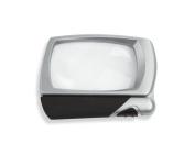 North Coast Medical NC28839 Magnifier Lighted 5.1cm x 7.6cm LED 3x Folding