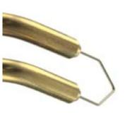 Dent Fix Equipment DTF-DF-800VC Hot Stapler Replacement Staples V Clip
