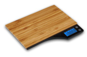 Kabalo Wooden Bamboo Weighing Scale