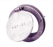 Crushproof Tubing Ctadf30 Doorport Aluminium 7.6cm . Hose