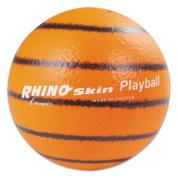 Champion Sport RS63SET Rhino Skin Ball Sets 6 3/10 Blue Green Orange 3/Set