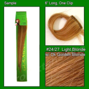 Bry Belly PRSM-2427 No.24-27 Light Blonde with Golden Blonde Highlights Sample