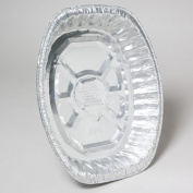 RGP 4001 Aluminium Giant Oval Rack Roaster - Pack Of 100