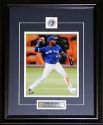 Midway Memorabilia Jose Reyes Toronto Blue Jays 8X10 Frame