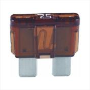 BUSSMANN BPATC712RP Automotive Fuses Pack - 5