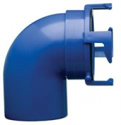 Presto Fit 10020 Sewer Hose Connector - Blue Line