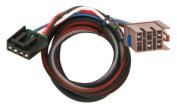 TEKONSHA 3015 Trailer Brake System Connector And Harness