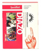 Speedball 4559 Diazo Photo Emulsion Kit